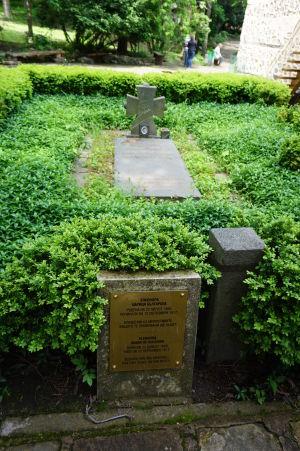 V Boyane je pochovaná aj Bulharská kráľovná Eleonóra