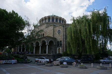 Chrám sv. Nedele