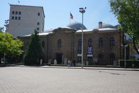 Národné múzeum archeológie v Sofii