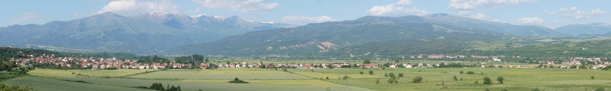 Pohorie Rila v Bulharsku - Niekde v tých horách sa ukrýva najposvätnejšie miesto ortodoxnej cirkvi v Bulharsku