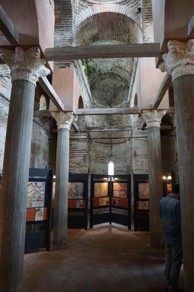 Kostol Krista Pantokratora v Nesebare
