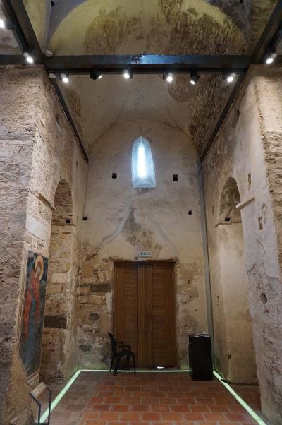 Kostol Jána Krstiteľa v Nesebare