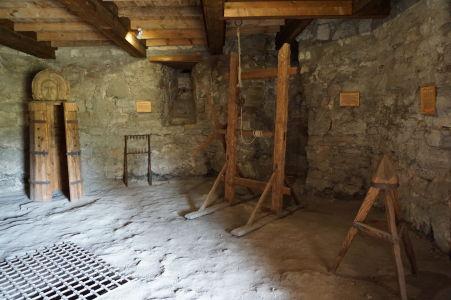 Múzeum mučiarenských nástrojov