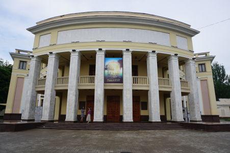 Tiraspoľské divadlo