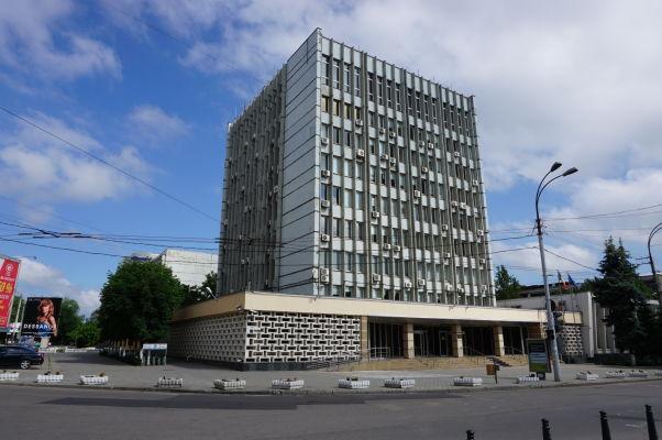Národná banka Moldavska