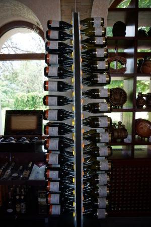 Stojan s najprodukovanejším miestnym vínom