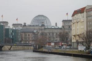 Kupola Bundestagu