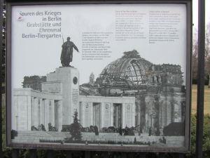 Bundestag tesne po skončení vojny