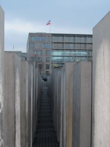 Pamätník holokaustu