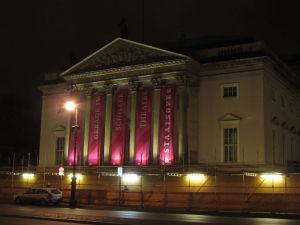 Štátna opera na Unter den Linden