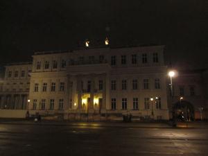 Kronprinzenpalais na Unter den Linden