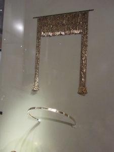 Nové múzeum - Egyptská zbierka