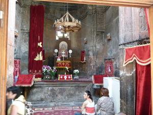 Kathoghike - Kostolík Svätej Matky Božej