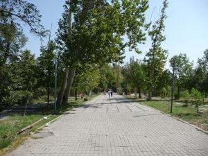 Park víťazstva