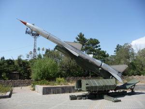 Vojenské múzeum v Parku víťazstva
