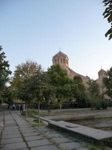 Katedrála Gregora Osvietiteľa