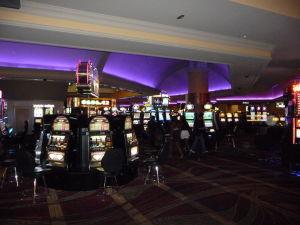 Herňa nechýba v žiadnom hoteli vo Vegas
