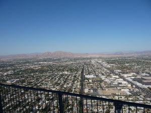 Obytná zóna Las Vegas