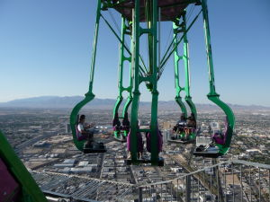 Je libo kolotoč vo výške 350 metrov?