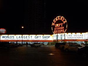 Suveníry z Vegas nemôžu chýbať