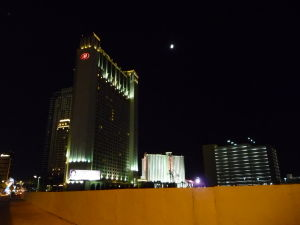 Hilton na Stripe