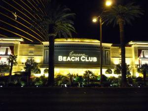 Beach Club - Jedno z miest, kde si môžete zájsť na poriadnu party