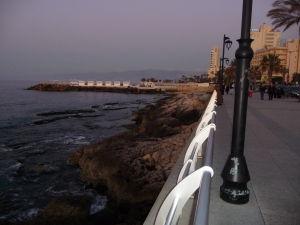 Pobrežie Stredozemného mora