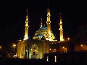 Mešita Mohameda Al-Amína