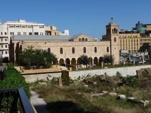 Grécky ortodoxný kostol sv. Juraja