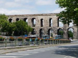 Valensov akvadukt v Istanbule