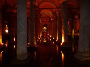Podzemná cisterna