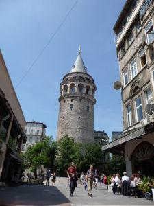 Veža Galata