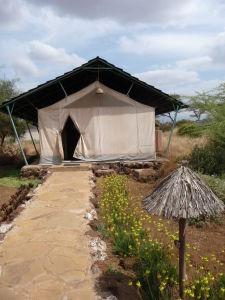 Stan v Amboseli