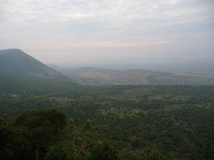 Great Rift Valley - Údajná kolíska ľudtsva