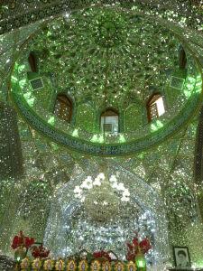 Svätyňa Ali ibn Hamza