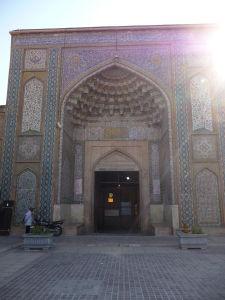 Mešita Vakil