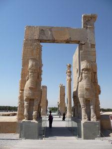 Brána vśetkých národov