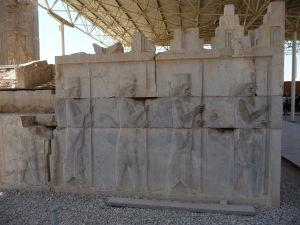Perzskí bojovníci