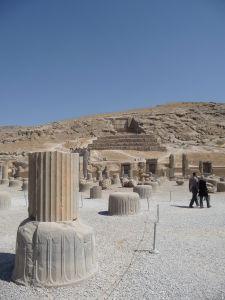 Palác sto stĺpov