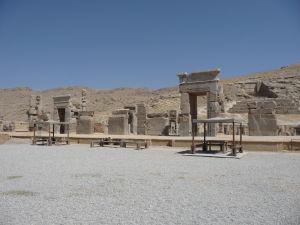 Portály Paláca sto stĺpov