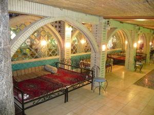 Reštaurácia Parsian