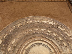 Mesačný kameň - Sandakada pahana