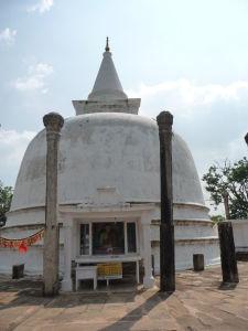 Stupa Lankarama