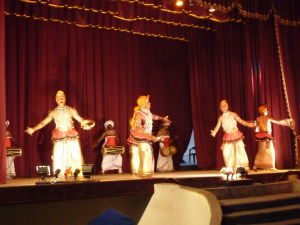 Tanečníci