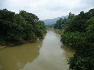 Rieka Mahaweli Ganga