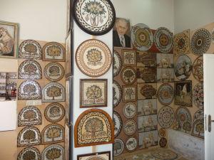 Mozaiky z Madaby