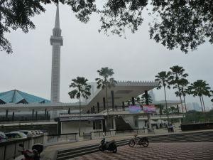 Národná mešita