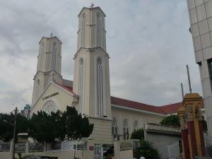 Hlavný katolícky chrám - Katedrála sv. Jána