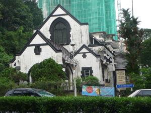 Evanjelický Kostol sv. Ondreja