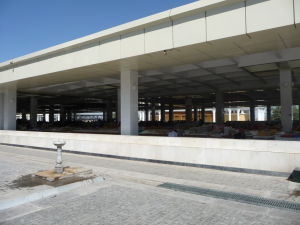 Trhovisko Siyob Bazaar